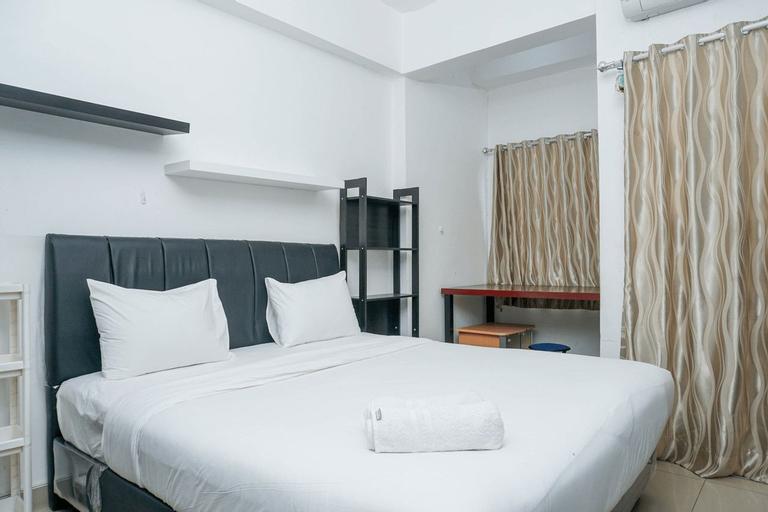 Minimalist Studio at The Nest Apartment By Travelio, Tangerang