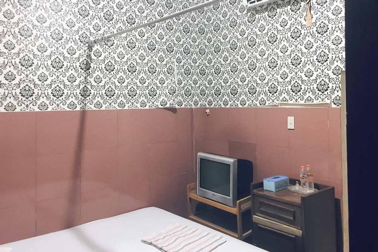 Edbert Guesthouse, Medan