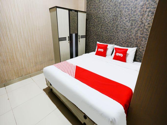 OYO 3854 Pama Syariah Inn, Central Jakarta