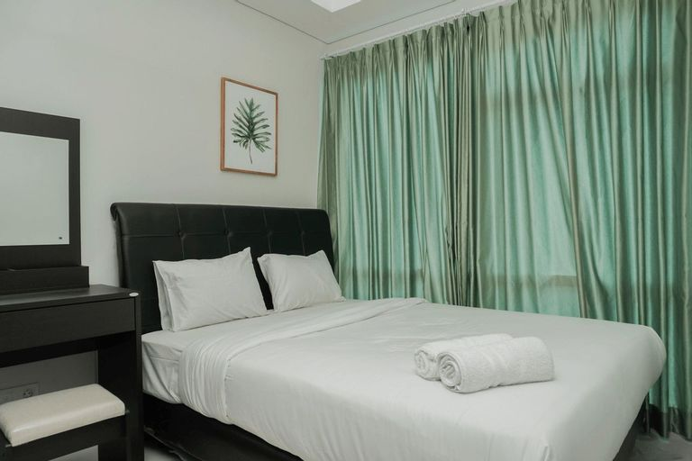 Gorgeous 2BR Puri Mansion Apartment By Travelio, Jakarta Barat