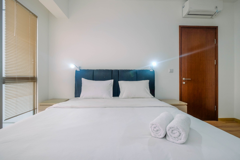 Brand New 1BR Apartment at M-Town Signature By Travelio, Tangerang