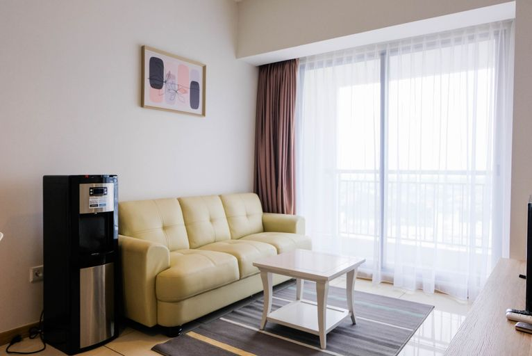 Luxurious and Elegant 2BR Apartment M-Town Signature By Travelio, Tangerang