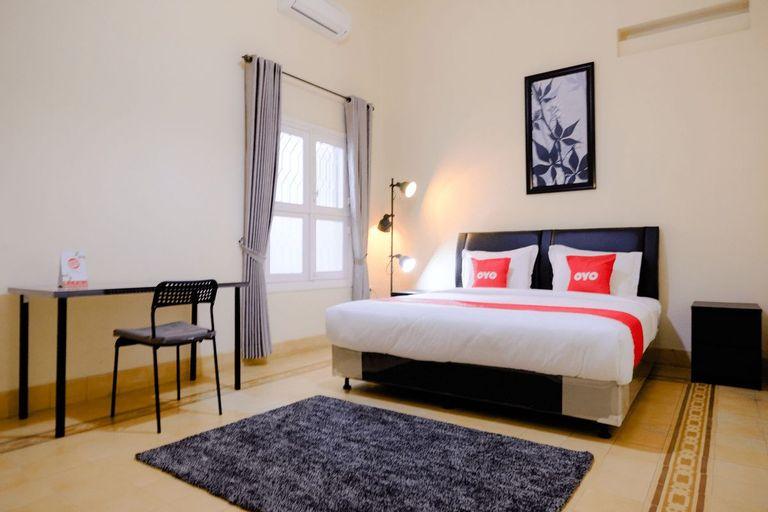 OYO 3117 Guest House Selasar Syariah, Malang
