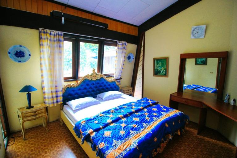 Masada Village Resort, Bogor