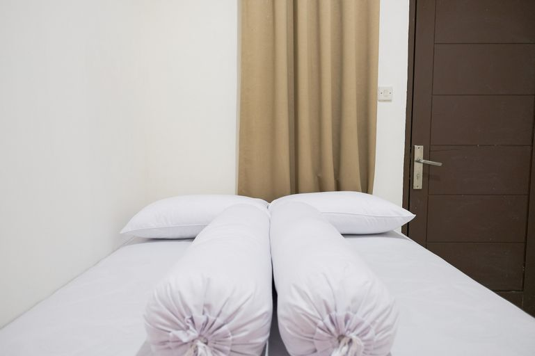 Anaia Residence Syariah, Jakarta Pusat