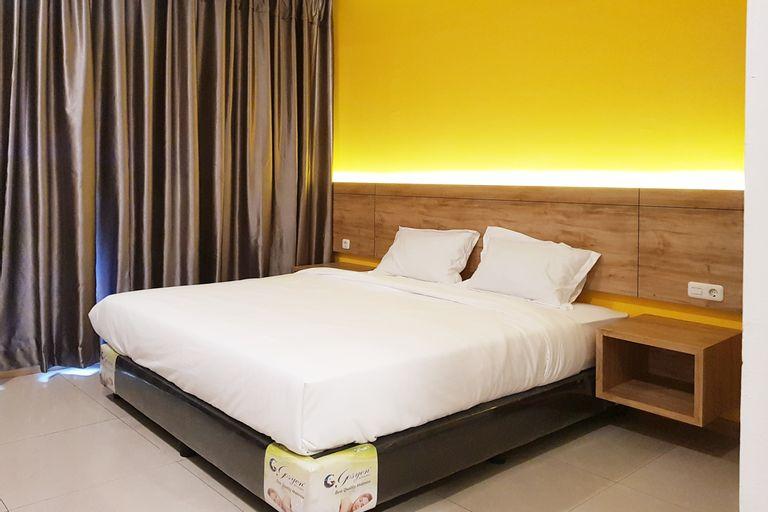 OYO 90015 Platinum Guest House, Medan