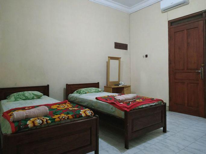 OYO 3101 Hotel Mutiara, Salatiga