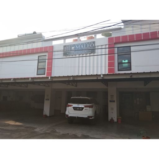 MALEO RESIDENCE 2, Palembang
