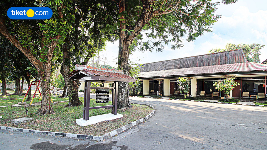 Sriwedari Hotel Yogyakarta, Yogyakarta