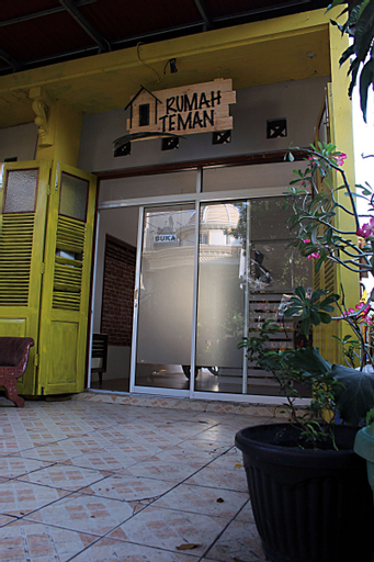 Rumah Teman Hostel & Homestay, Semarang