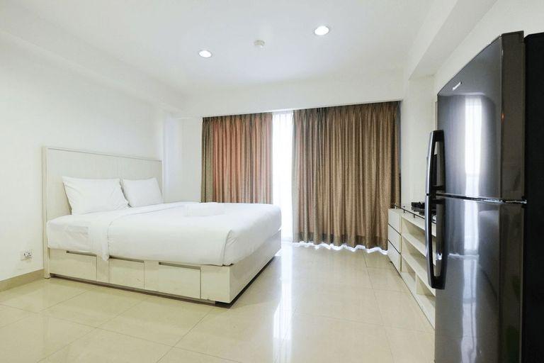 Exclusive Studio Tamansari The Hive Apartment in Strategic Location By Travelio, Jakarta Timur