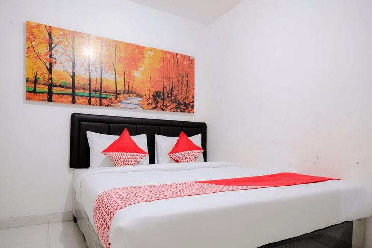 OYO 2983 Villa Bunda Residence Syariah, Malang