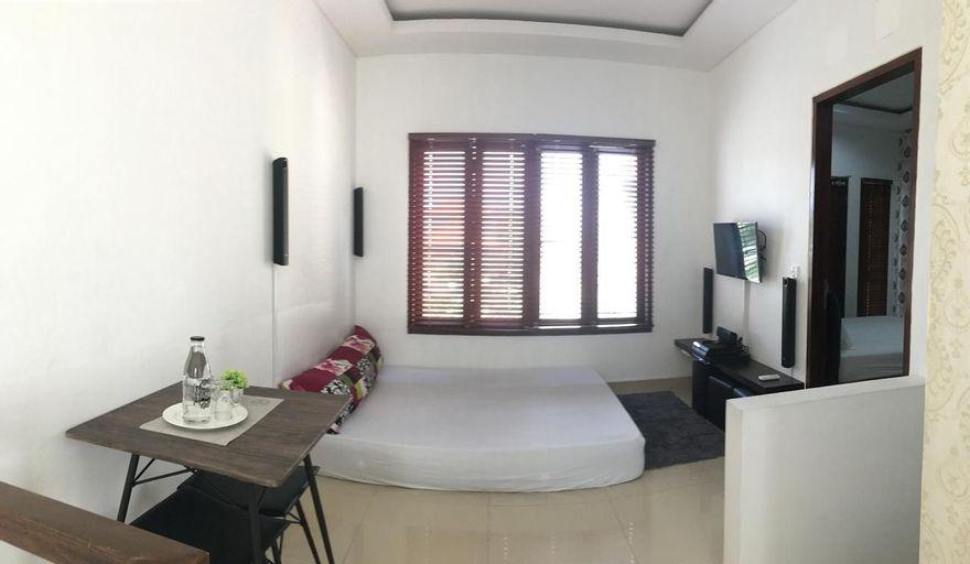 Barito V House, Denpasar