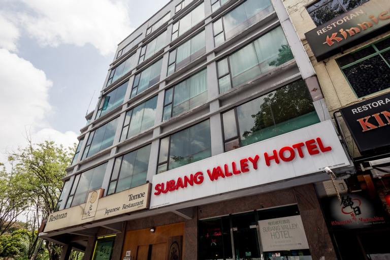 Subang Valley Hotel, Kuala Lumpur
