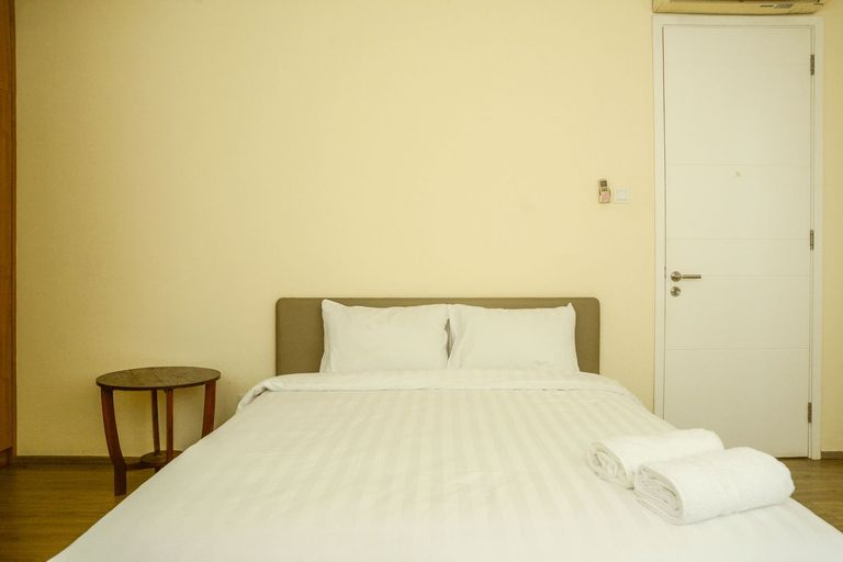 Exclusive 2 BR One Park Gandaria Residence Apartment with Private Lift By Travelio, Jakarta Selatan