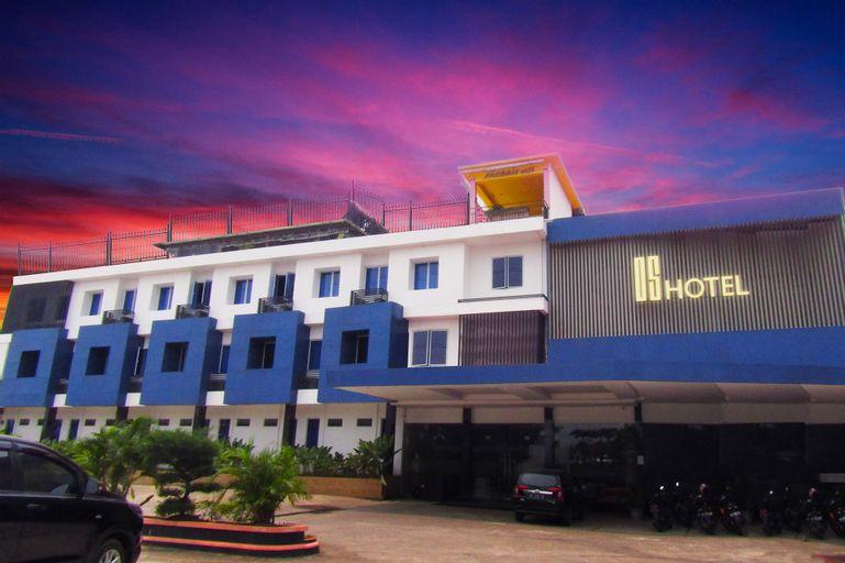 OS Hotel Tanjung Uncang, Batam