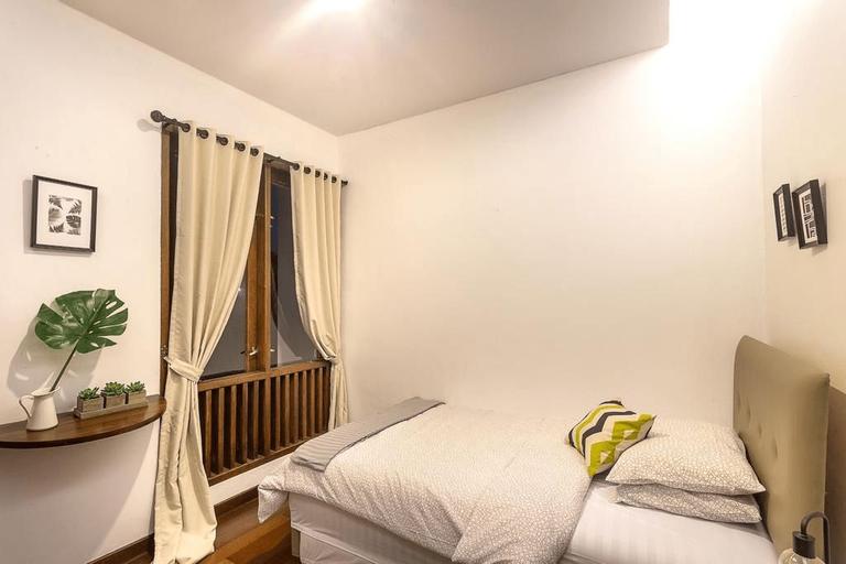 Simplicity Suite, Tangerang Selatan