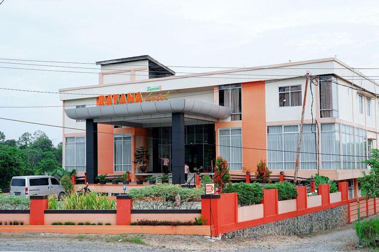 Rafana Syariah Hotel, Indragiri Hulu