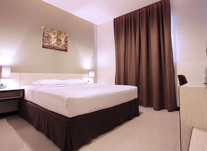 N3 Hotel Zainul Arifin, Central Jakarta