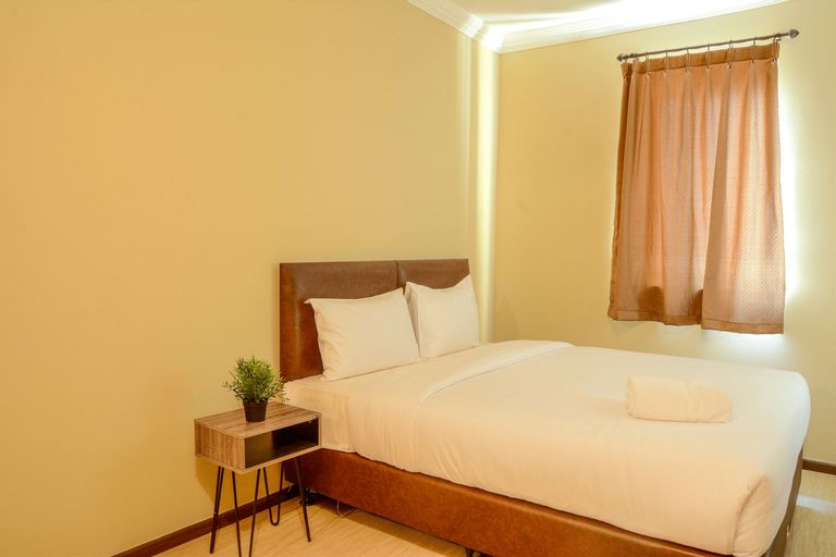 Best of the Best 3BR Apartment Grand Palace/Pallazo Kemayoran By Travelio, Central Jakarta