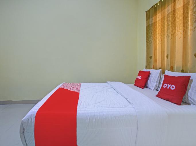 OYO 3883 The Red, Bogor