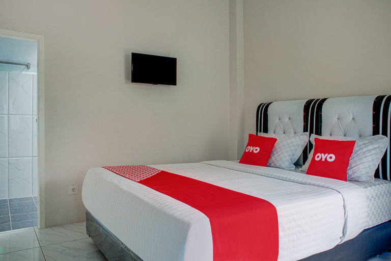 OYO 3266 Alifah Residence Syariah, Padang