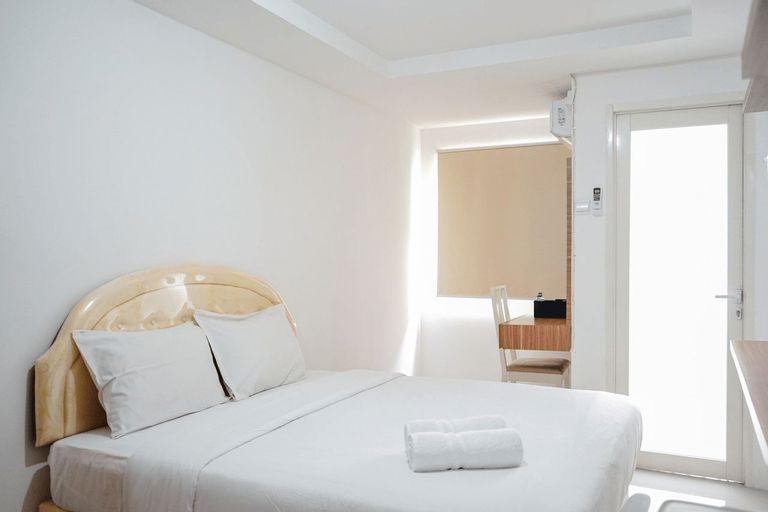 Stylish and Posh Studio Baileys Apartment By Travelio, South Tangerang