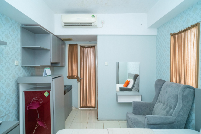 KoolKost @ Green Lake View Apartment Tower E, South Tangerang