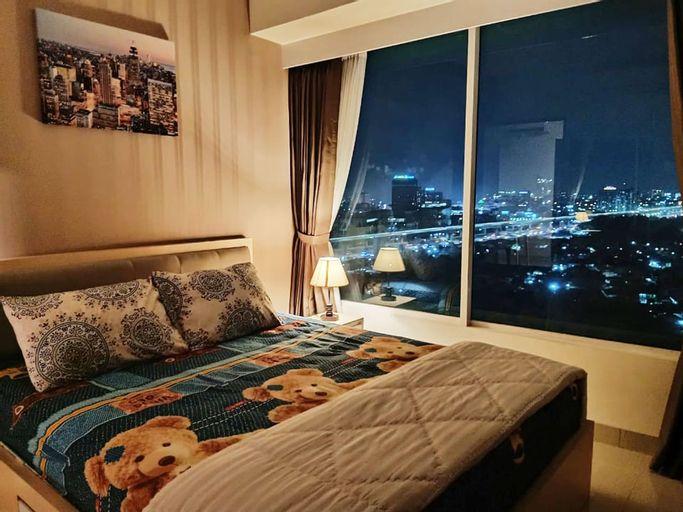 2BR Apartemen Grand Kamala Lagoon by Dede Room, Bekasi