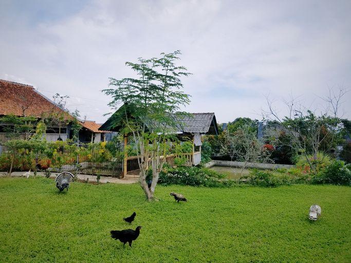 Villa Joglo Cimande, Bogor