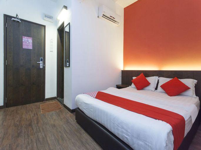 OYO 724 Hotel Madras, Kuala Lumpur