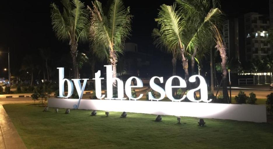 By The Sea @ Cozy Beachfront Home Batu Ferringhi, Pulau Penang