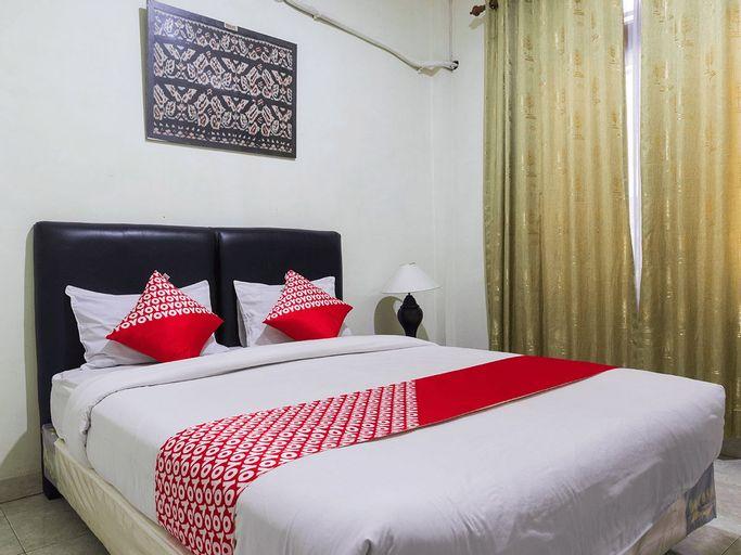 OYO 1682 Greenia Hotel, Kupang