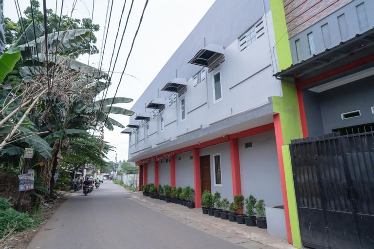 KoolKost Syariah @ Serpong (Minimum Stay 6 Nights), Tangerang Selatan