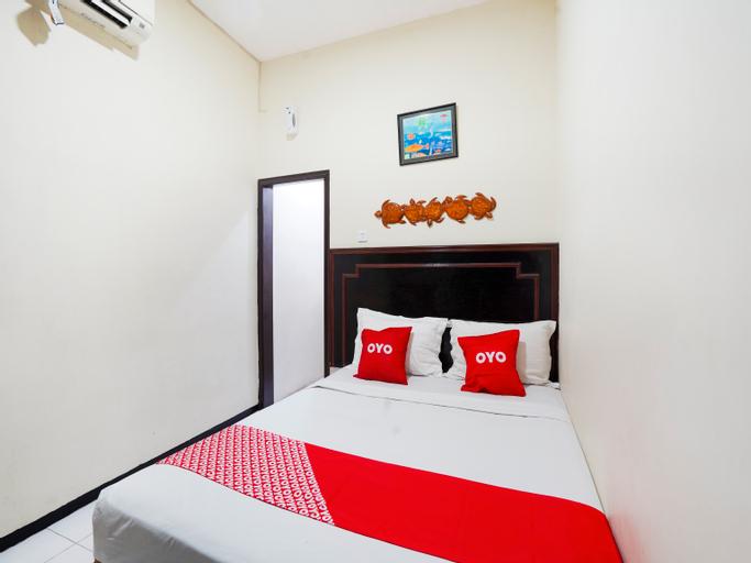 OYO 90007 Hotel Djagalan Raya, Surabaya