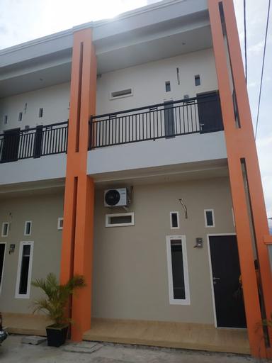 Nietsa Guest House Syariah Palu, Palu