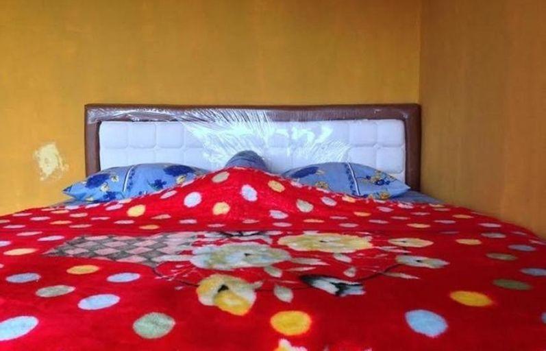 Tuk Tuk View Inn, Samosir
