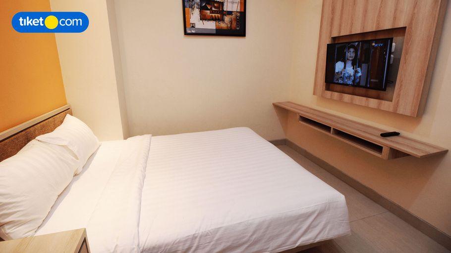 Djuragan Kamar Priority Inn, Solo