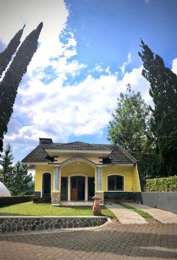 Bukit Mutiara Villa 1, Tegal