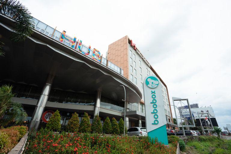 Bobobox Pods Airport Hub, Tangerang