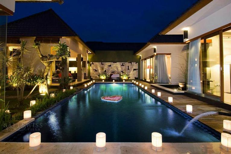 Bali Swiss Villa, Badung