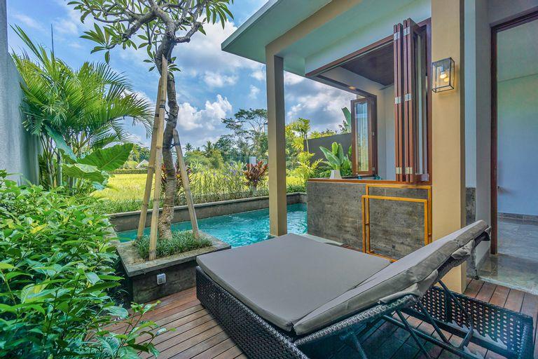 Lavanya Ubud Romantic Villas, Gianyar