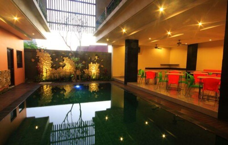 The AGUNG Residence, Badung
