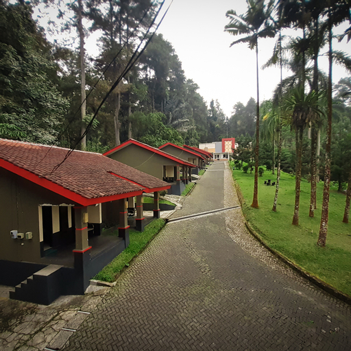 Surya Hotel & Resort Baturraden, Banyumas