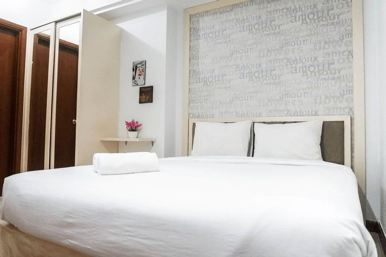 Convenient 3BR Apartment at Waterplace Residence Pakuwon Indah by Travelio, Surabaya