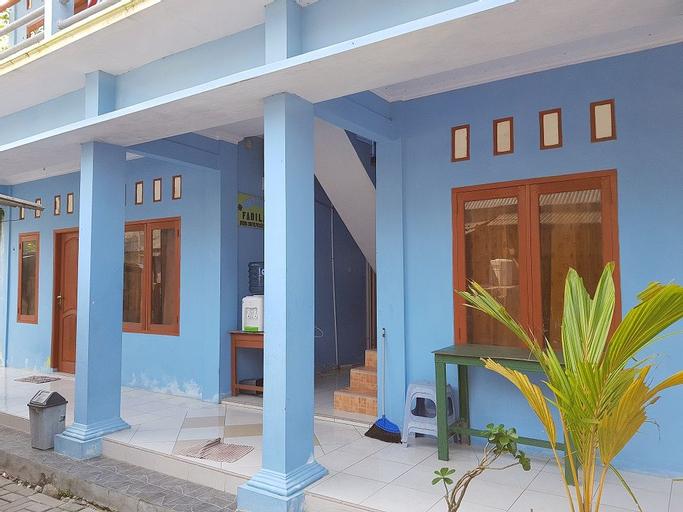 Fadila Homestay Pulau Pramuka, Kepulauan Seribu