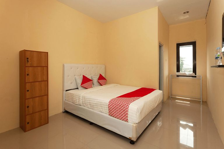 OYO 588 Richmond Guest House, Cirebon