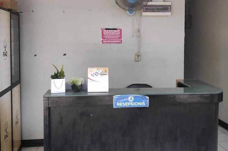 Marson Interkota Residence, West Jakarta