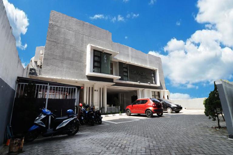 Opulence Sapadia Dago Hotel, Bandung