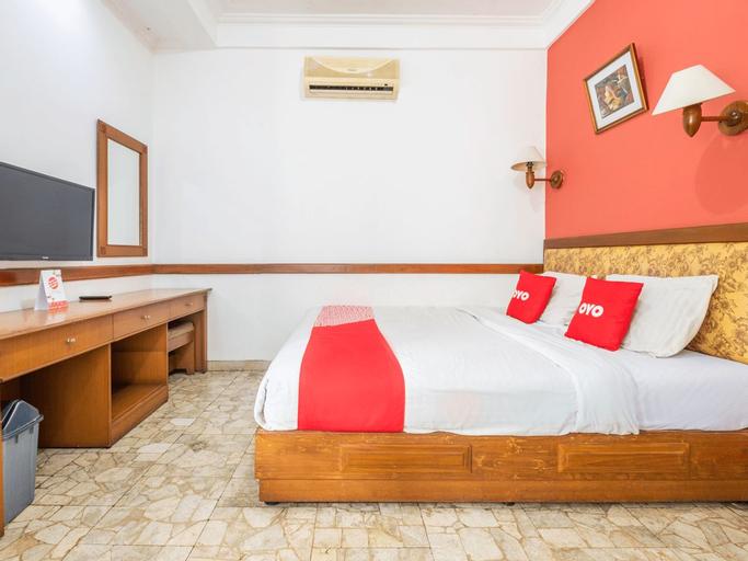OYO 1945 Hotel Bali Near RS Muhammadiyah, Bandung